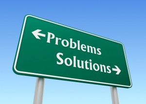 Problems & Solutions Sign