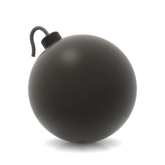 Bomb Small